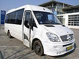 Mercedes-Benz Sprinter 515-518CDI