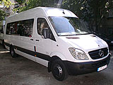 Mercedes-Benz 518 CDI Sprinter